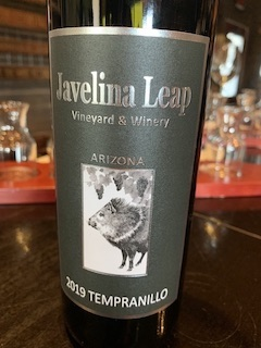 Product Image for 2019 Tempranillo